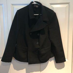 Every Day Design Blazer Coat soft comy